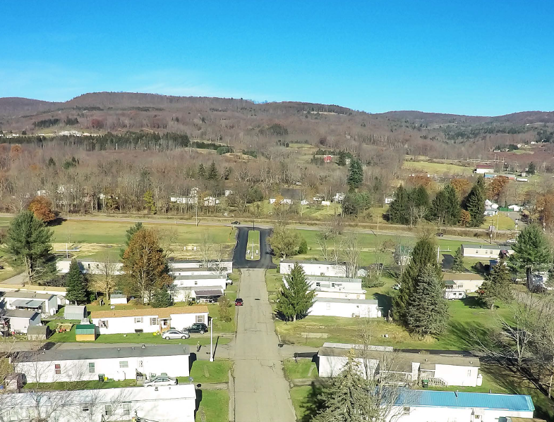Teton Management Corp Purchases Mobile Home Community in Southern Tier Region of New York
