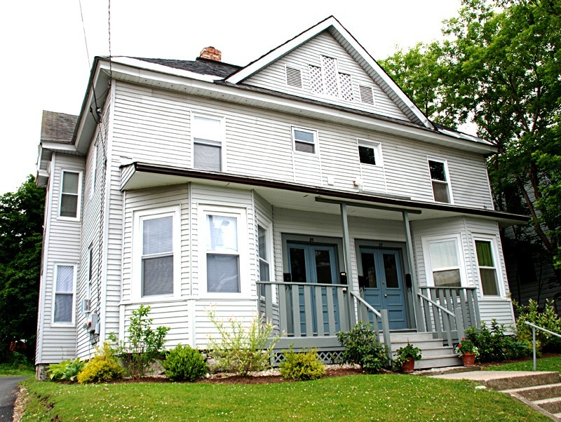 Teton Sells Pittsfield Duplex, Retains Property Management