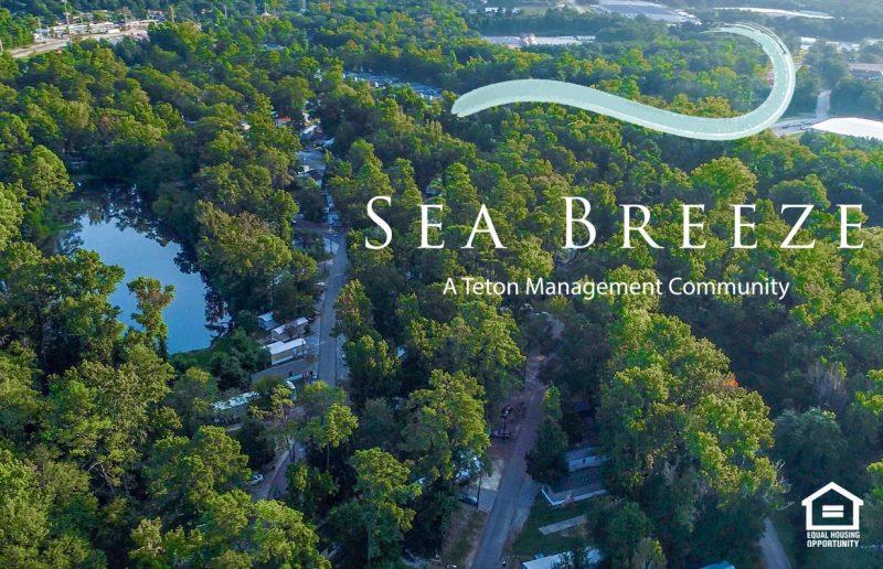 Teton Acquires Sea Breeze Mobile Home Community in Columbus, GA