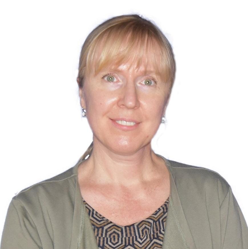 Yelena Shakhaleva
